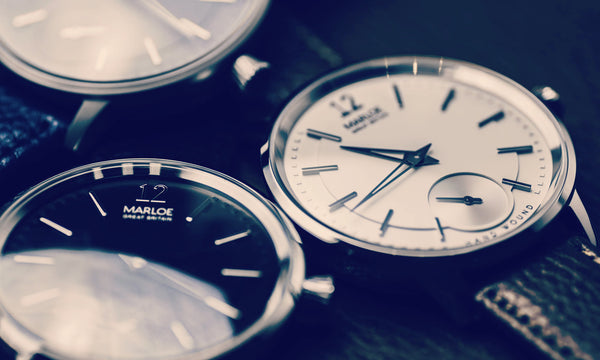 10 Reasons Why You Should Own a Watch