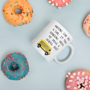 New Product - CERAMIC MUGS featuring our Quotes and Sayings!