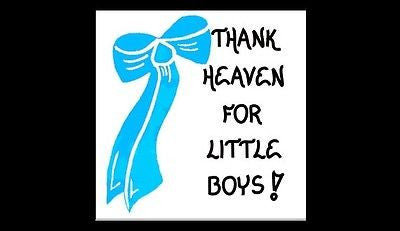 Quote about baby boy - infants, babies, blue bow