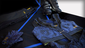 LPRD Midnight Cycling kit Essentials