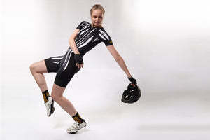 LPRD skinsuit for ladies cycling