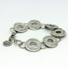 Maya GM Bracelet - Margie Edwards Jewelry Designs