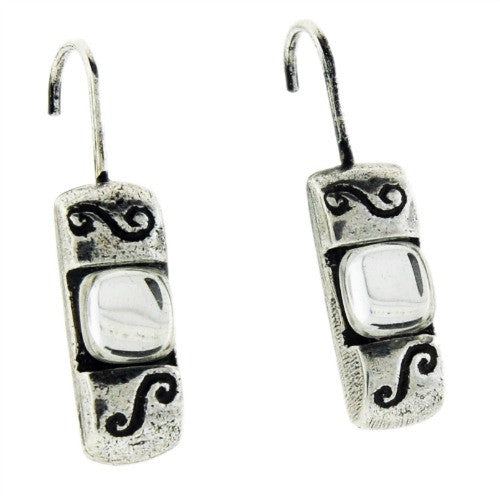 Odra 19 Earrings - Margie Edwards Jewelry Designs
