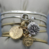 Cuff Bracelets - Margie Edwards Jewelry Designs
