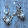 Deanna Earrings - Margie Edwards Jewelry Designs