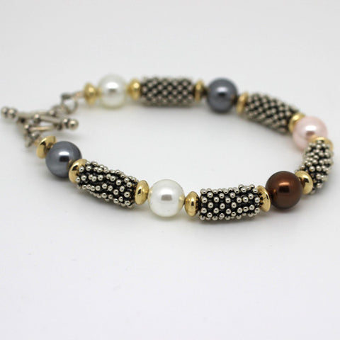Julie Bracelet - Margie Edwards Jewelry Designs