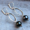 Glenna Earrings - Margie Edwards Jewelry Designs