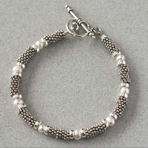 Molly Bracelet - Margie Edwards Jewelry Designs