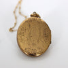 Vintage Coro Revival Locket
