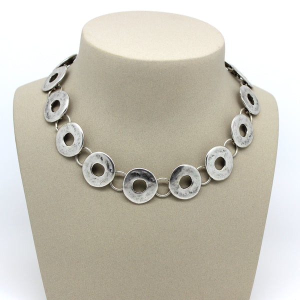 Maya GM Necklace - Margie Edwards Jewelry Designs