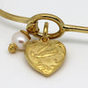 Dove Charm Bracelets - Margie Edwards Jewelry Designs