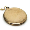 Large Gibson Girl Locket