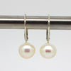 Pearl Earrings - Margie Edwards Jewelry Designs