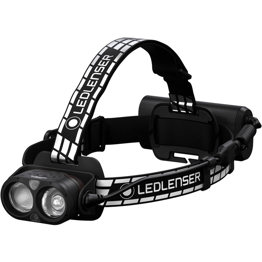 LED Lenser H19R Signature (Rechargeable) Headlamp