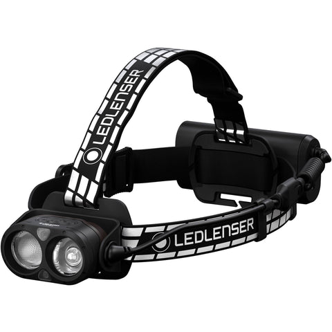 LED Lenser H19R Signature (Rechargeable)