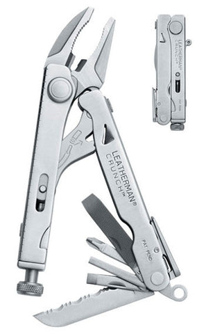 Leatherman Crunch Multi-tool