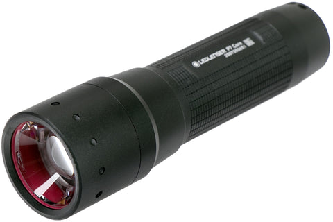LED Lenser P7 Core Flashlight