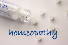 Homeopathic