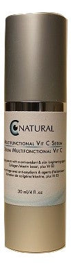 CNatural Vitamin C Serum 30 ml