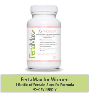 Fertamax for Women 60 caps