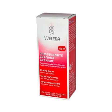 Weleda Firming Serum Pomegranate - 1 Fl Oz