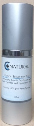 CNatural Day Serum Peptide 30 ml