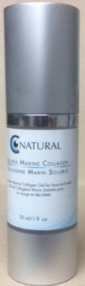CNatural Pure Native Soluble Marine Collagen 30 ml