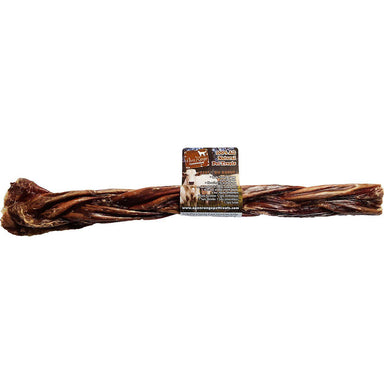 "Open Range 11-12"" Beef Chomper Braid (Esophagus) - Critter Country Supply Ltd."