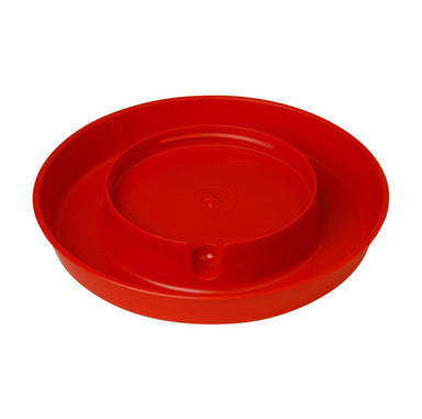 Little Giant® 1 Gallon Plastic Poultry Waterer Base - Critter Country Supply Ltd.