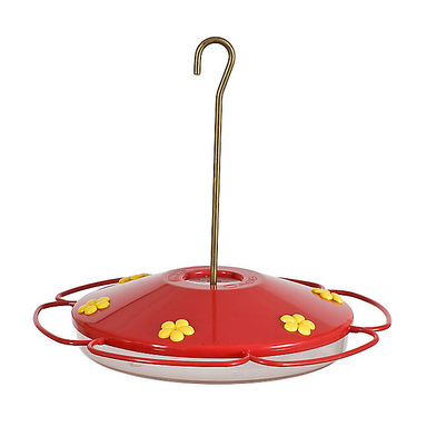 Perky-Pet® Oasis Plastic Hummingbird Feeder - Critter Country Supply Ltd.