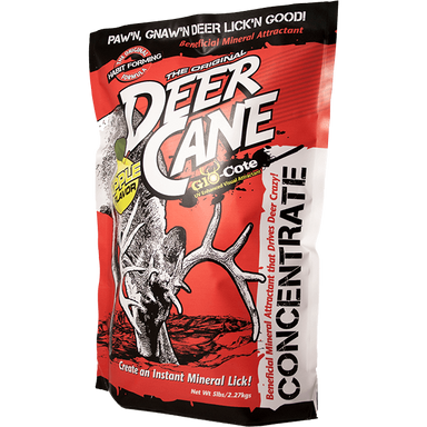 Deer Cane® Apple Flavor 5lb - Critter Country Supply Ltd.