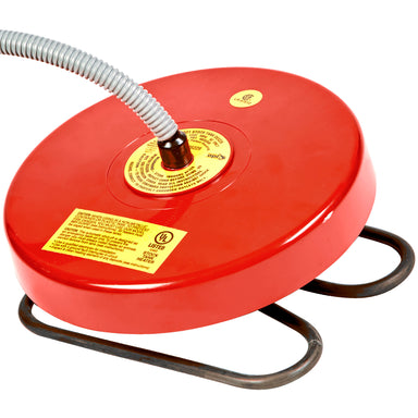 API Floating De-Icer, 1500 Watt - Critter Country Supply Ltd.