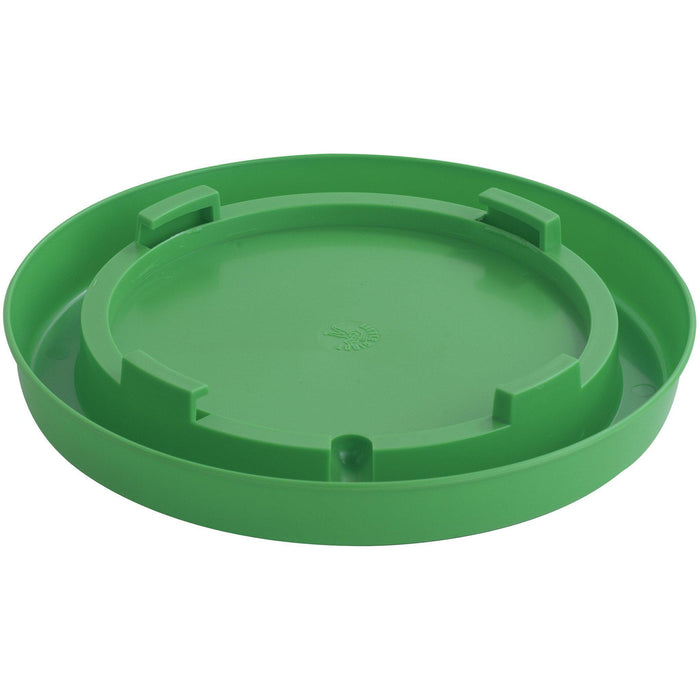 Little Giant® 1 Gallon Nesting-Style Poultry Waterer Base