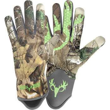 REALTREE® Xtra HOT SHOT® ARMAGEDDON Thinsulate™ Gloves - Critter Country Supply Ltd.