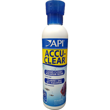 API® ACCU-CLEAR® 8 fl oz - Critter Country Supply Ltd.