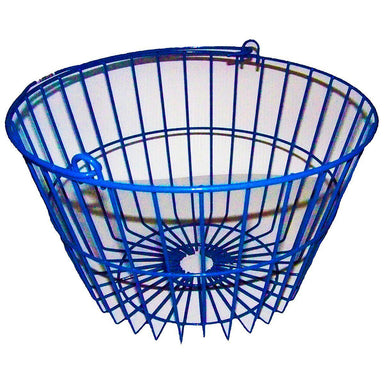 Kuhl Plastic Coated Egg Basket - Critter Country Supply Ltd.