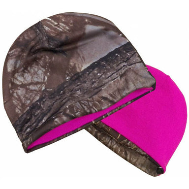 MUDDY WATER Reversible Camo Beanie - Critter Country Supply Ltd.