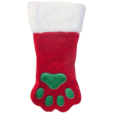 Outward Hound® Christmas Paw Dog Stocking - Critter Country Supply Ltd.