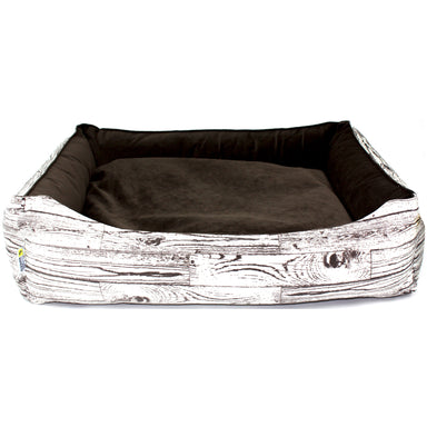 Be One Breed™ Cozy Memory Foam Bed - Critter Country Supply Ltd.