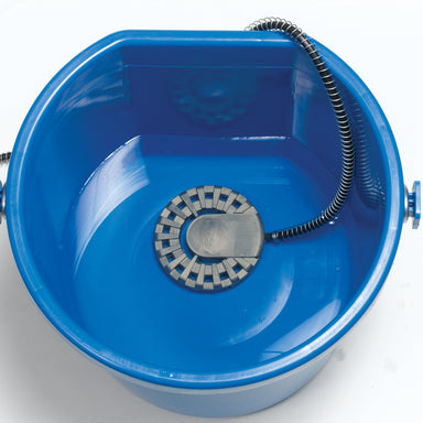 API Bucket/Utility De-Icer, 500 Watt - Critter Country Supply Ltd.