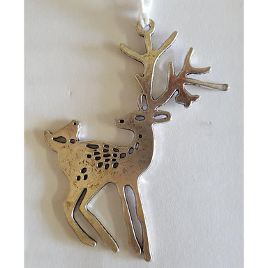Pendant - Deer - Critter Country Supply Ltd.
