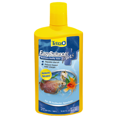 Tetra® EasyBalance® Plus 16.9 fl oz - Critter Country Supply Ltd.