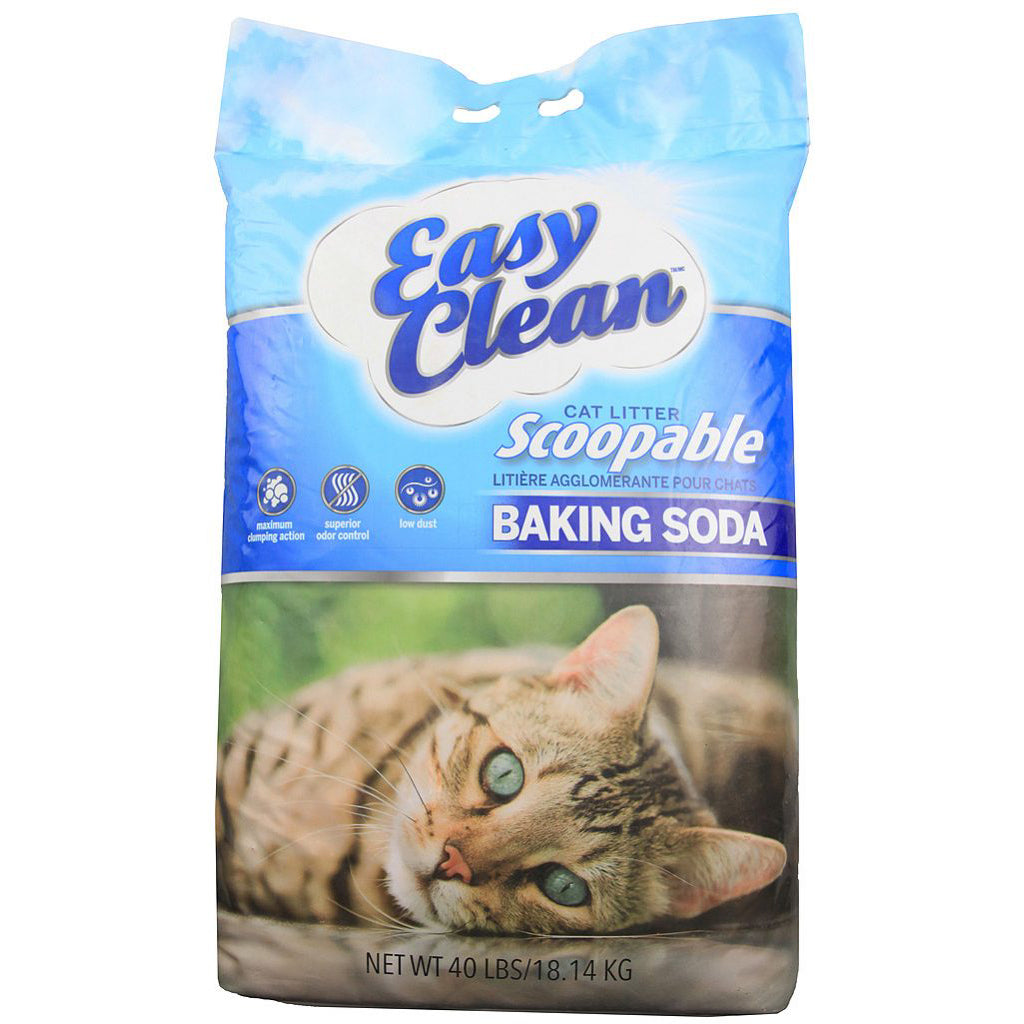 EasyClean™ Clumping Cat Litter - Critter Country Supply Ltd.