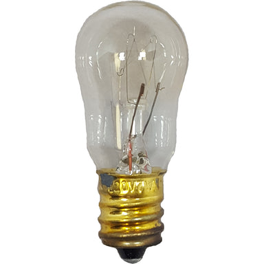 Replacement Bulb for Egg Candler - Critter Country Supply Ltd.