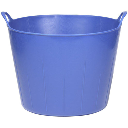 Little Giant® 11 Gallon Poly/Rubber FlexTub