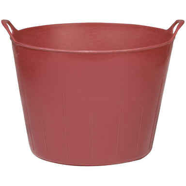 Little Giant® 11 Gallon Poly/Rubber FlexTub - Critter Country Supply Ltd.