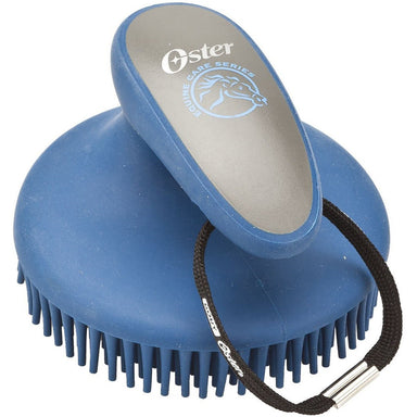 Oster® Equine Care Series™ Fine Curry Comb - Critter Country Supply Ltd.