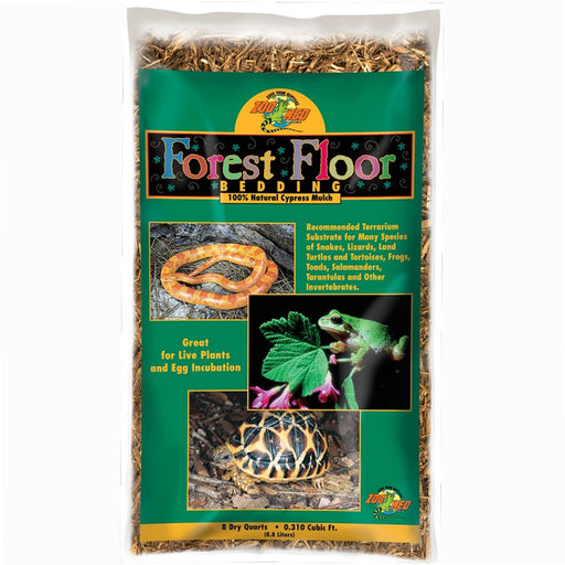 Zoo Med™ Forest Floor™ Bedding (8 Quarts)