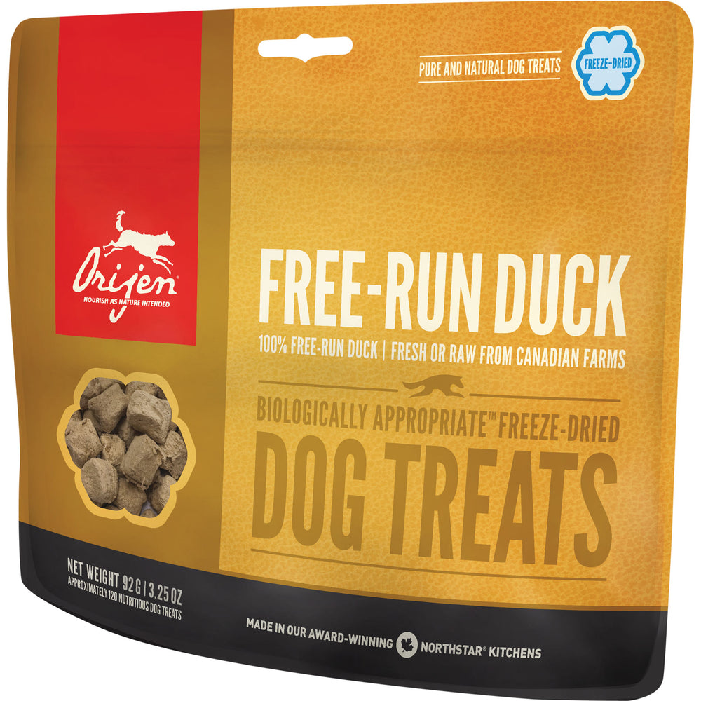 Orijen® Biologically Appropriate™ Freeze-Dried Dog Treats