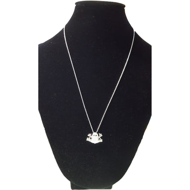 Frog Pendant Necklace - Critter Country Supply Ltd.